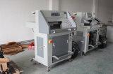 専門の製造業者(WD-520R)プログラム制御油圧ペーパー打抜き機