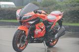 別のカラーのバイクを競争させる200cc 250cc 350ccのスポーツのバイク