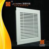 HVAC 시스템 환기 장식적인 사각 반환 공기 석쇠