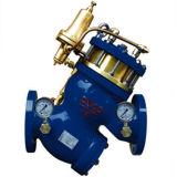 Yq98001 давление уменьшая, клапан давления терпя