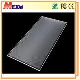 Acrylique LED LGP (Light Guiding Plate) pour Slim LED Light Box