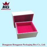 Het klassieke Vakje van de Gift van het Document voor Juwelen die in China worden gemaakt