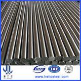 Barra de aço suave acabada a frio do SAE 1018