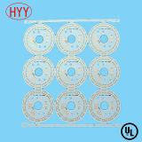 Loodvrije Fr4 PCB van Hal voor de LEIDENE Verlichting van de Bol met (hyy-120)