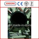 производственная линия труба трубы HDPE 800mm большая делая машину