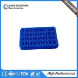 Самосмазочное уплотнение силиконовой резины для автомобильного разъема