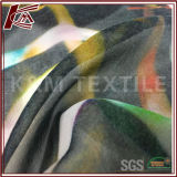 Напечатанная Высок-Stretchability ткань Georgette для одежды