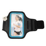 De aangepaste OEM Armband Van uitstekende kwaliteit van de Gymnastiek van de Sport van het Neopreen Lycra