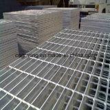 環境プロジェクトのために火格子を付けるHaoyuanの棒鋼
