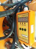 صاحب مصنع [رموت كنترول] مصغّرة 1 طن مرفاع كهربائيّة كبّل