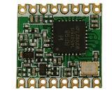 Módulo de transceptor de RF 433/470 MHz RF módulo Rfm98 RF para automação de residência e construção.