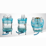عالية الأداء الكيميائية مختبر النفايات معدات معالجة المياه