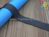 Il nylon del poliestere/tessitura falsi del polipropilene per lo zaino lega la cinghia dei bagagli