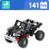 Nicht für den Straßenverkehr Block-Plastikspielzeug für Kinder