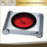 GS A13 Appel de cuisinière à infrarouges Es-3101c Cuisinière en céramique