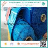 El Filtro Prensa espiral de poliéster de tejidos para la fabricación del papel de filtro prensa /cable