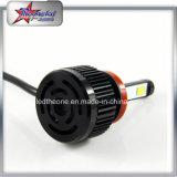 H11 9005 de Koplamp van 9006 CREE Philip Chip LED voor Koplamp van de Auto van de Straal van de Motorfiets van de Auto H9 H8 H7 de Enige
