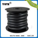 Agriculture de SAE 30r7 boyau en caoutchouc de pétrole de 1/4 pouce avec ISO/Ts16949