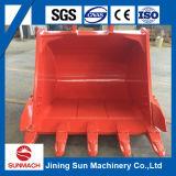 Cubeta da máquina escavadora M3 de Sumitomo 1.2