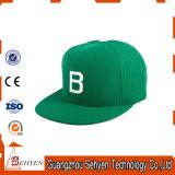 Ориентированный на заказчика Snapback вышил 6 бейсбольным кепкам и шлемам спортов панели