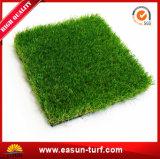 庭の草の人工的な防水屋外の床の敷物