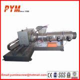 Dos Etapas PP PE plástico Granulación Máquina