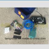 Tmp-6090高品質斜めアームタイプフラットスクリーンプリンター