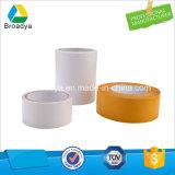 100micras adhesivo de fundido a doble cara cinta de tejido fino (DTH10)