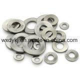 La norme DIN2093 disque conique en acier inoxydable de la rondelle élastique
