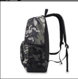 Напольный мешок студента средней школы Backpack отдыха людей мешка перемещения Bagoutdoor перемещения просто