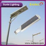 Indicatore luminoso solare della via solare esterna della lampada LED di Brigelux (SLRP)