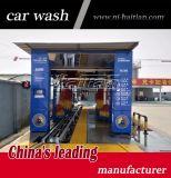 Matériel de lavage de véhicule complètement automatique haïtien avec de la cire et le dessiccateur de mousse