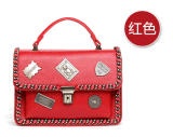 De nieuwste Handtassen van de Vrouw van de Manier (BDMC126)