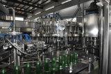 Machine de remplissage de bouteille de jus de boissons