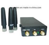携帯用手持ち型GSM 3Gの携帯電話のシグナルの妨害機