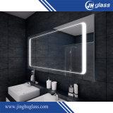 Jinghu 4000K de 5 mm Couleur naturelle Salle de bains avec miroir certificat RoHS LED