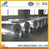 SGS аттестовал гальванизированную стальную катушку Hfx