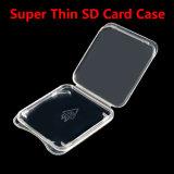 Superdünn 35mm Plastik-Ableiter-Karten-Kasten