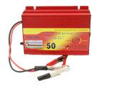 DC12V 50A Solarladegerät mit digitalem Voltmeter