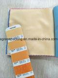 Microfiber 개별적인 포장 보석 또는 금속 원석 청소 피복