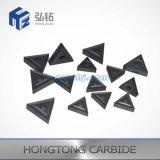 Inserções do CNC do carboneto cimentado