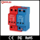 Des China-OEM/ODM hochwertiger Stromstoss-Überspannungsableiter T2 Wechselstrom-100ka