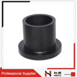 PEの管の減力剤の融合のフランジ水ASTM HDPEの管スタブ端