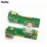 для кабеля гибкого трубопровода USB загрузочного люка Сони Xperia Xa