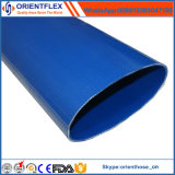Heavy Duty TPU Layflat Manguera flexible de TPU para combustible