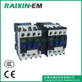 Raixin Cjx2-18n mechanische blockierenaufhebende elektrische magnetische Typen des Wechselstrom-Kontaktgebers Cjx2-N LC2-D