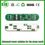 Batteria PCBA/BMS/PCM del Li-Polimero per il pacchetto della batteria di 5s 21V 5000mA