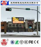 Colore completo esterno SMD 2727 della visualizzazione di rendimento elevato P5 LED