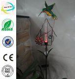 De Ambachten van de ZonneMacht van het metaal met de MiddenBuis van het Glas