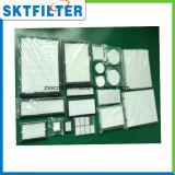Los fabricantes de filtro HEPA H14